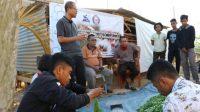 Bimbingan Teknis Pembuatan Pakan Ternak Menggunakan Bahan Baku Lokal di Sulawesi Tenggara