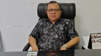 Ketua Senat UHO Tegaskan Hasil Klarifikasi Prof Zamrun di Kementrian Belum Keluar
