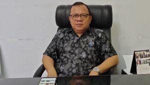 Ketua Senat UHO Tegaskan Prof Zamrun Masih Tercatat Balon Rektor