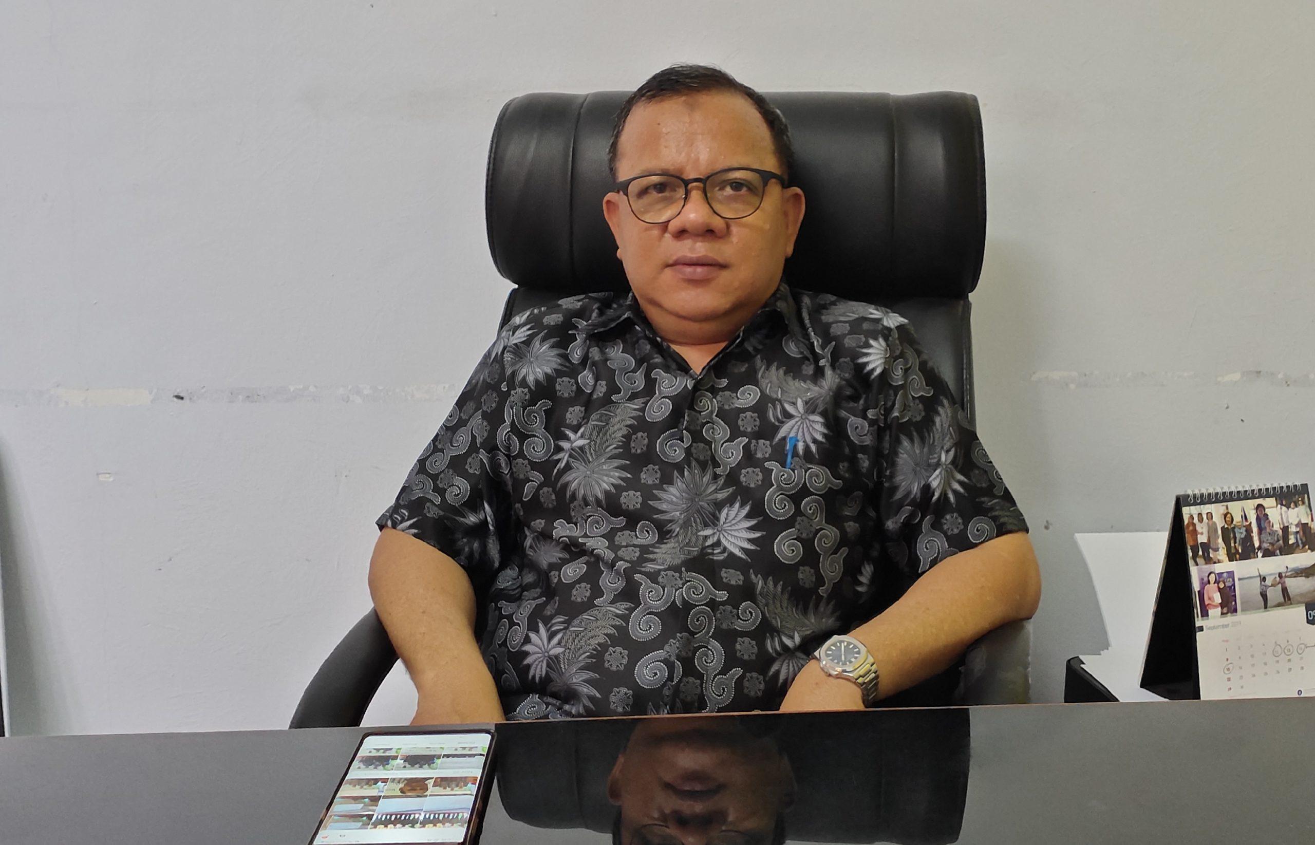 18 Desember Mendatang, Dua Guru Besar UHO Bakal Dikukuhkan