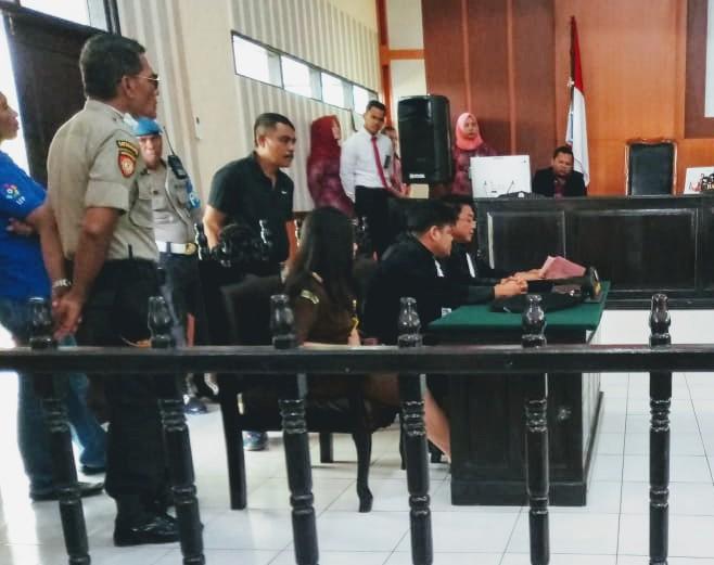 Didakwa Pasal Berlapis, Pelaku Pembunuhan Presenter TVRI Diancam Hukuman Mati