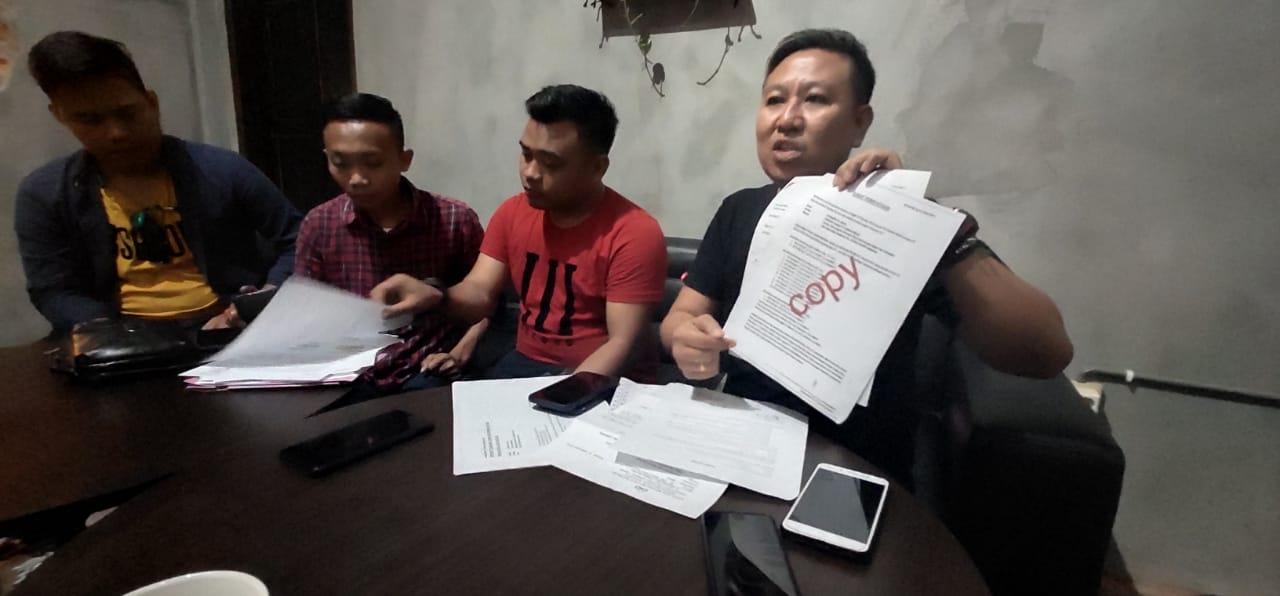 Dugaan Penipuan dan Penggelapan Ore Nikel, PT Celindo Dipolisikan