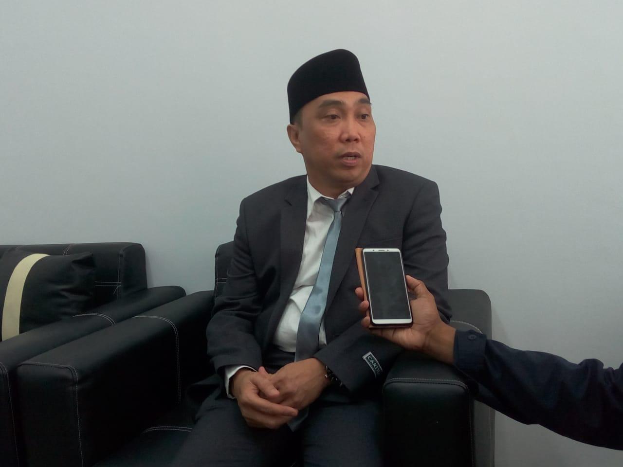 Dua Nama Cawawali Kendari, Fraksi PDIP Belum Tentukan Sikap