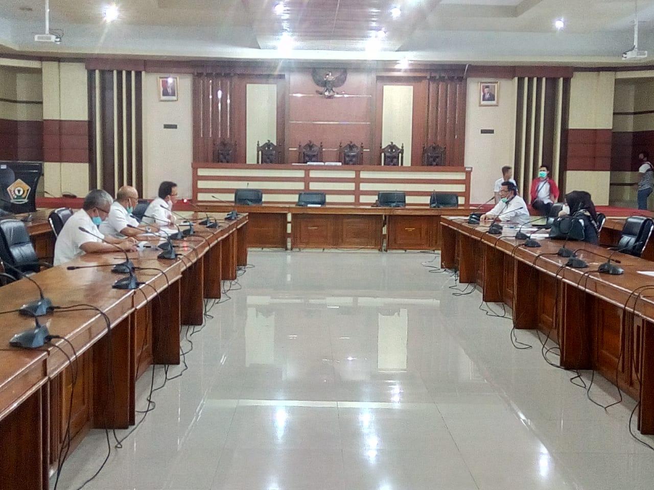 Jelang Lebaran, Dewan Minta Pemprov Sultra Pantau Harga Sembako