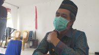 Jelang Lebaran, Amrullah Imbau Warga Konkep yang Diluar Daerah Tidak Mudik