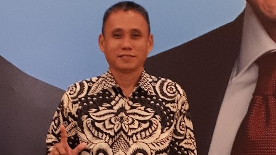 Beredar Kabar, Lukman Abunawas Calon Ketua DPD Gerindra