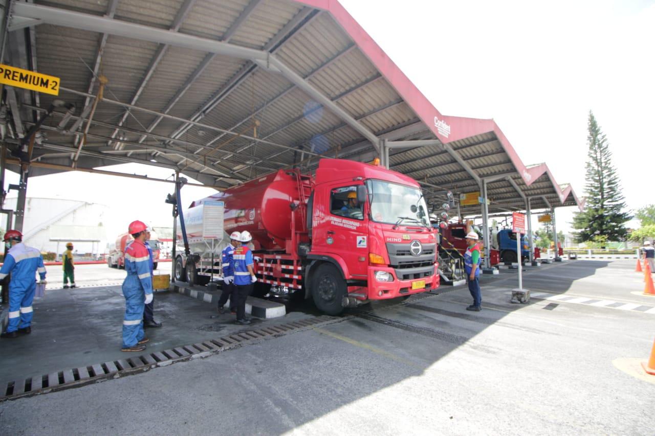 Jelang Idul Adha 2020, Pertamina Siapkan Pasokan BBM dan LPG di Sulawesi