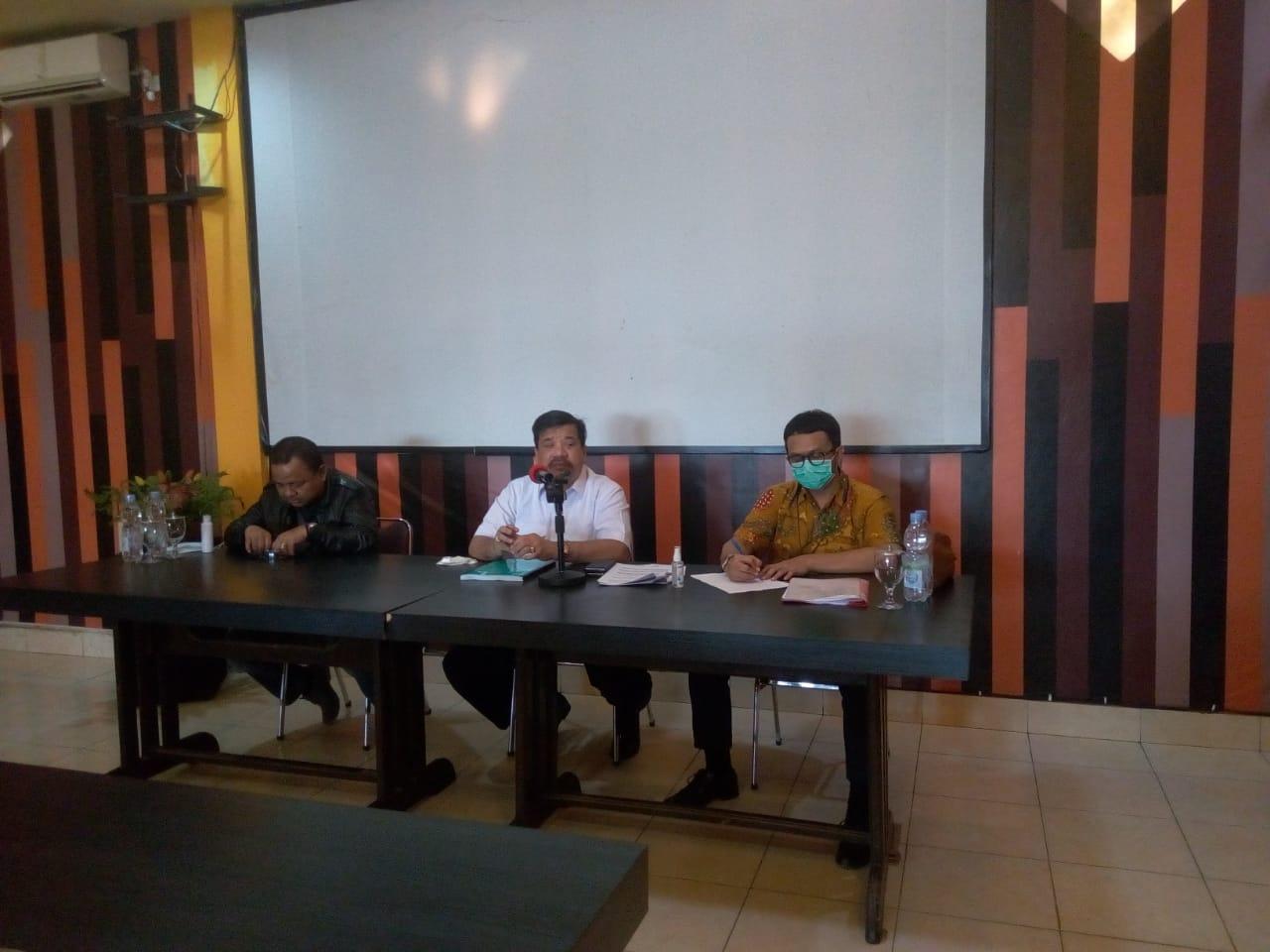 Perpanjangan IUP PT PLM, Dinas PTSP Diadukan ke Polda Sultra