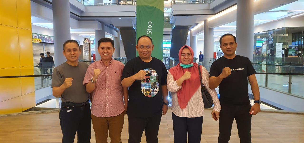Pilkada Koltim, DPD Gerindra Sultra Usul Samsul Bahri - Merya Nur ke DPP