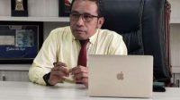 UHO Masuk 24 Besar PT Terbaik di Indonesia, Prof Zamrun: Setiap Tahun Kita Harus Lebih Baik