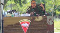 Pangdam Hasanuddin: TNI Siap Amankan Pilkada di Sultra