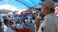 Partai Gerindra Tegaskan Sedetikpun Tidak Akan Meninggalkan SBM