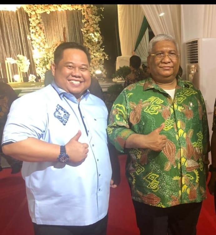 Anton Timbang Gaungkan Maju Ketua Kadin Sultra, Begini Tanggapan Ali Mazi