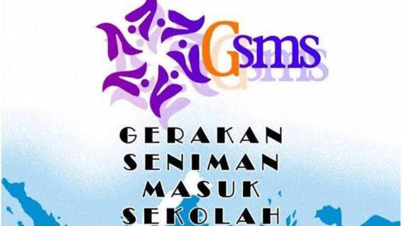 Realisasi Honor Asisten Seniman Program GSMS di Konkep Tidak Sesuai RAB