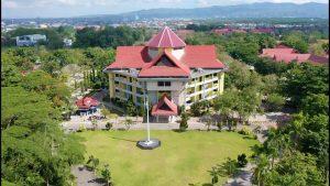 7 Balon Rektor UHO Segera Paparkan Program dan Visi Misi