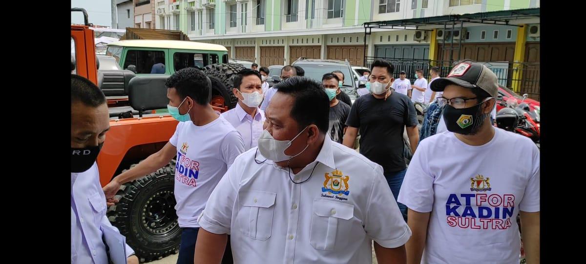 Pengamat Ekonomi Nilai Anton Timbang Layak Pimpin Kadin Sultra