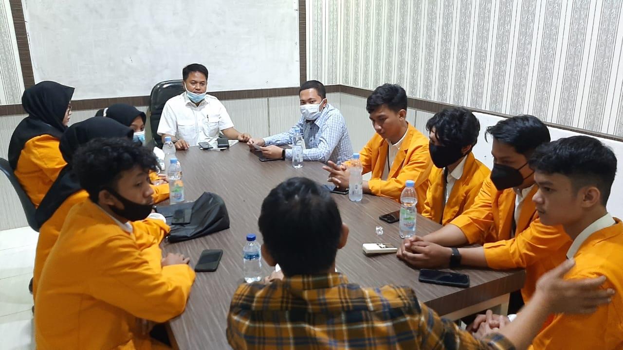 Magang di Ana Wonua Group, Mahasiswa Dilatih Menjadi Wirausahawan Muda