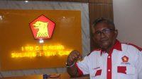 Fraksi Gerindra Galang Dukungan Untuk Abdul Rasak - Andi Sulolipu di Pilwali Kendari