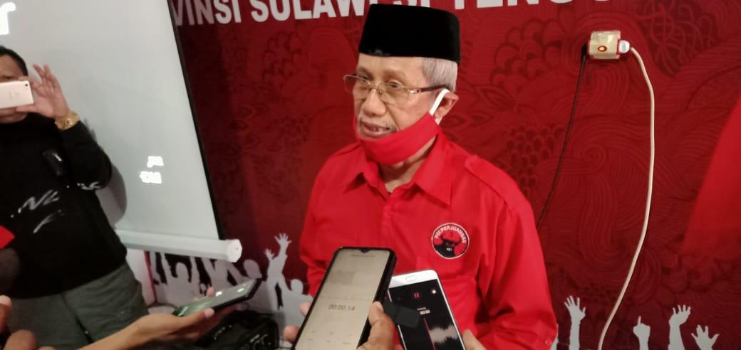 PDIP Godok Sejumlah Nama, Ini Kader yang Bakal Bersaing di Pilwali Kota Kendari