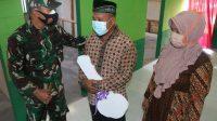 Pangdam Hasanuddin Resmikan Dua RTLH Milik Warga Kolaka Usai Dibedah