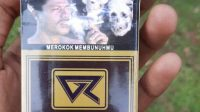 Tiap Tahun Dimusnahkan Bea Cukai, Rokok Ilegal Masih Aktif Beredar di Sultra