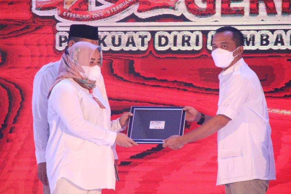Dua Kepala Daerah di Sultra, Masuk Partai Gerindra