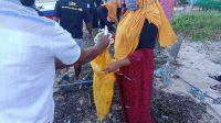 Peduli Lingkungan, ASR Wakatobi Bersih-bersih Pantai Binongko