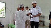 Anindya Bakrie Berbagi di Dua Pondok Pesantren di Kota Kendari