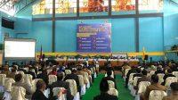 8 Balon Rektor UHO Paparkan Visi Misi dan Program Kerja