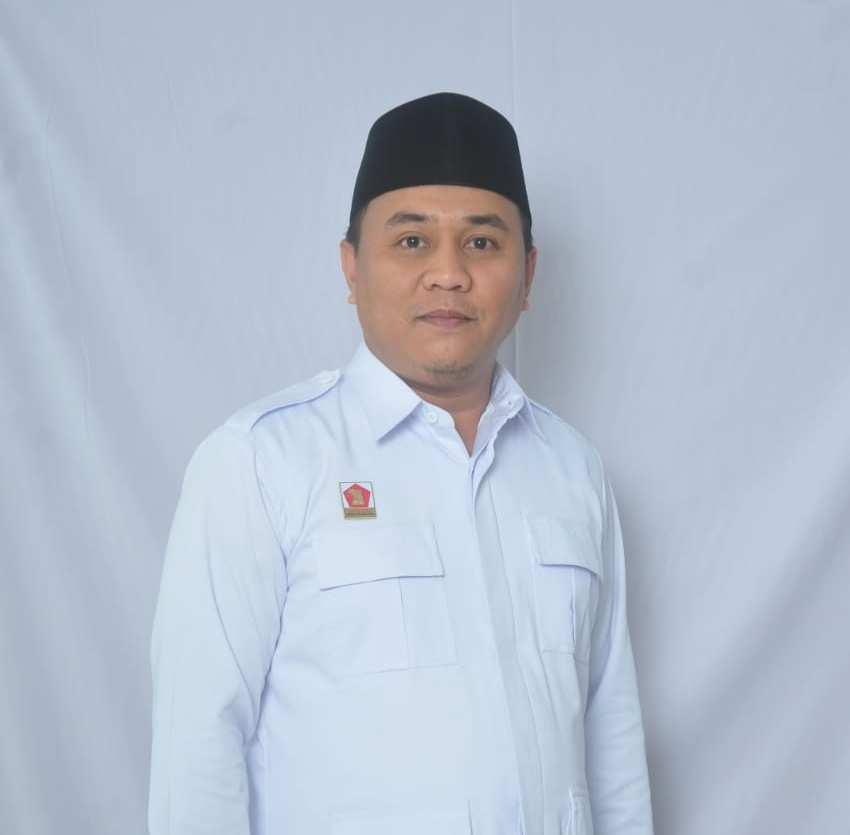 DPC Gerindra Konut Perkuat Struktur Partai Hingga Tingkat Ranting