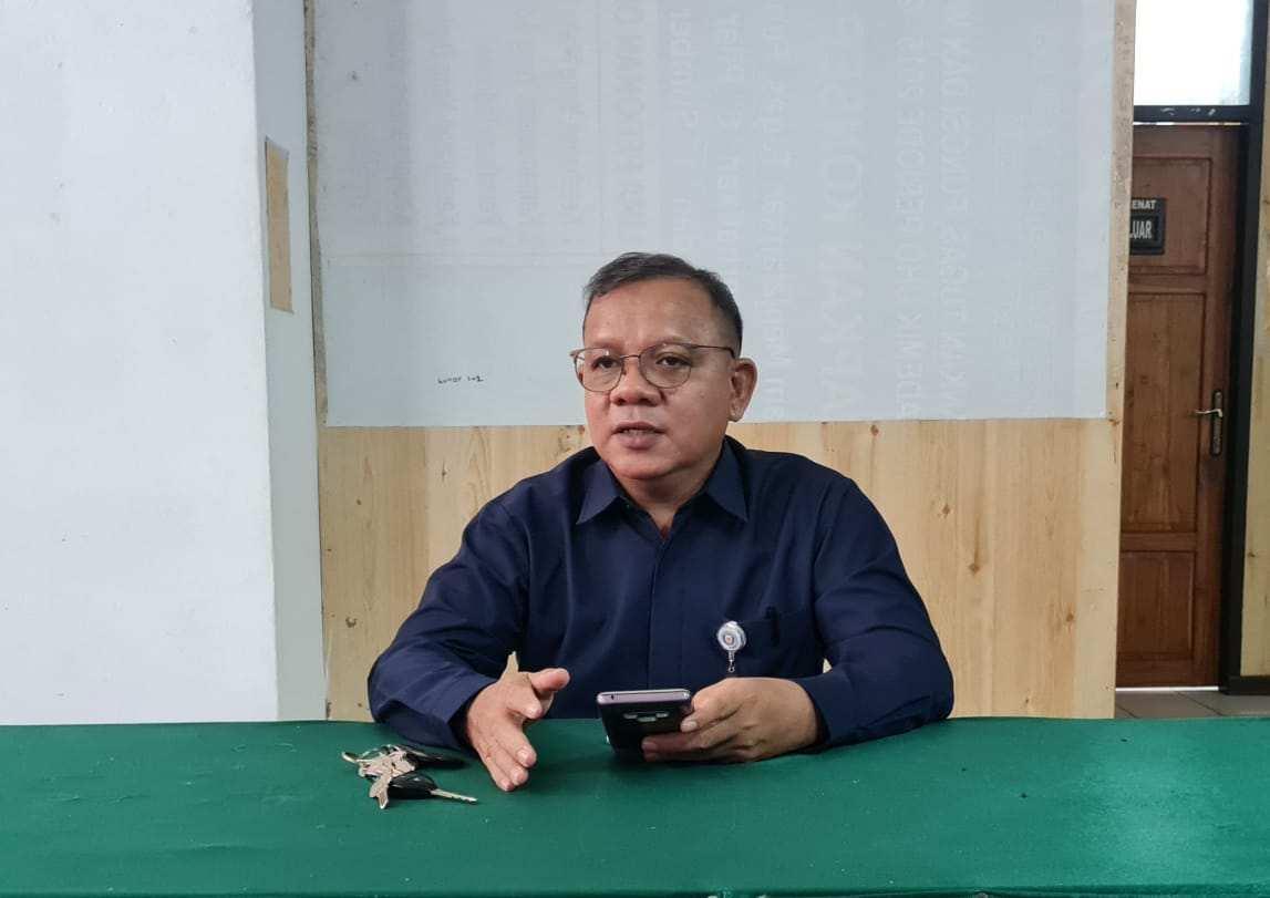 Prof Zamrun Tidak Terbukti Plagiat, Tahapan Pilrek UHO Dilanjutkan