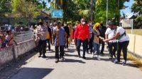 Tujuh Usulan Masyarakat Batu Atas Diamini Pemda Busel