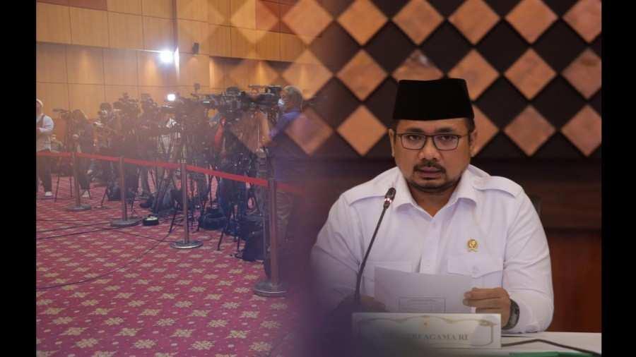Tahun Ini, Pemerintah Tidak Memberangkatkan Jemaah Haji