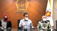 Partai Gerindra Sarankan Pemerintah Bangun RS Darurat di Daerah Zona Merah