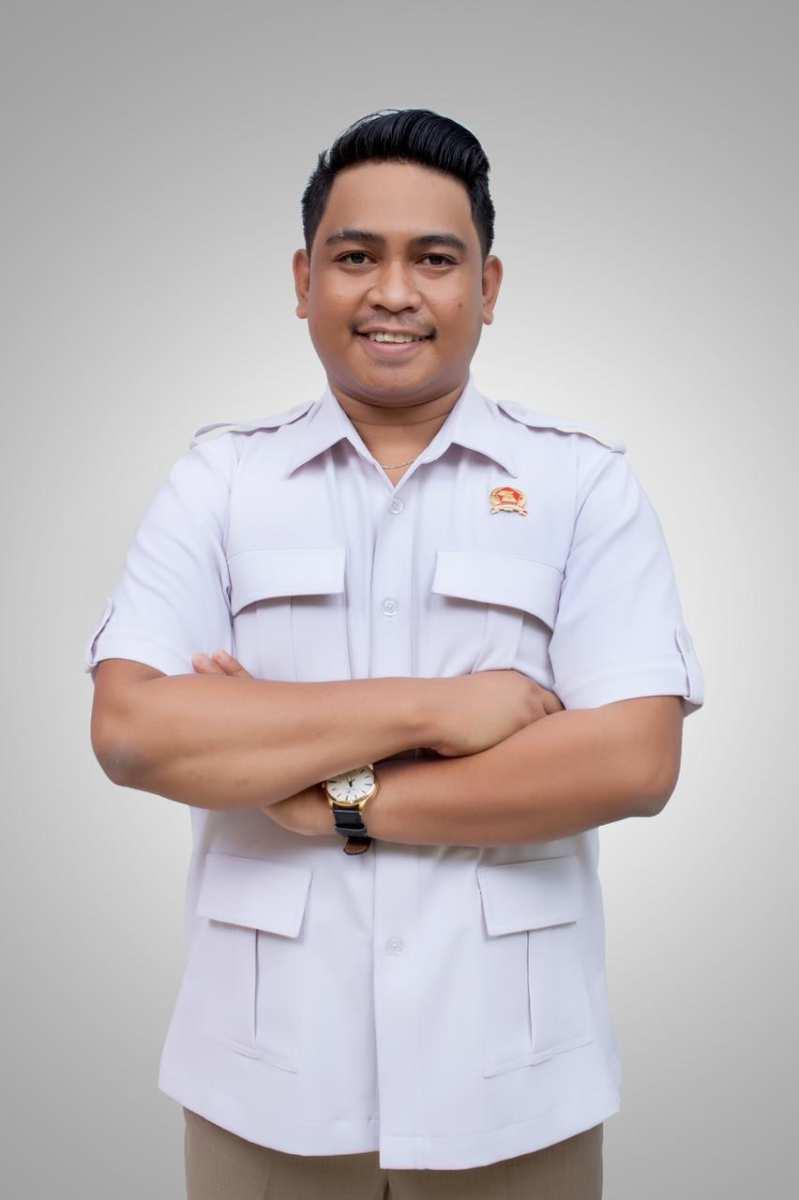 Masifkan Gerakan, DPC Gerindra Bombana Siap Rebut Kursi Ketua DPRD pada Pilkada 2024