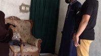 Relawan ASR Kendari Peringati Hari Anak Nasional dengan Mengunjungi Anak Berkebutuhan Khusus