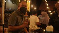 Instruksi Andi Sumangerukka kepada Seluruh Relawan ASR, Bantu Pemerintah Tangani Pandemi Covid19