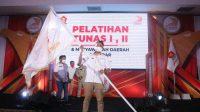Resmi Pimpin Tidar, Avi Siap Bergerak Menangkan Gerindra di Sultra