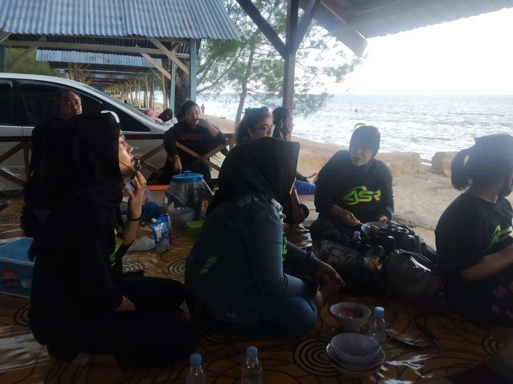 ASR Konawe dan Emak-emak Sepakat Perkuat Andi Sumangerukka di Pilgub Sultra