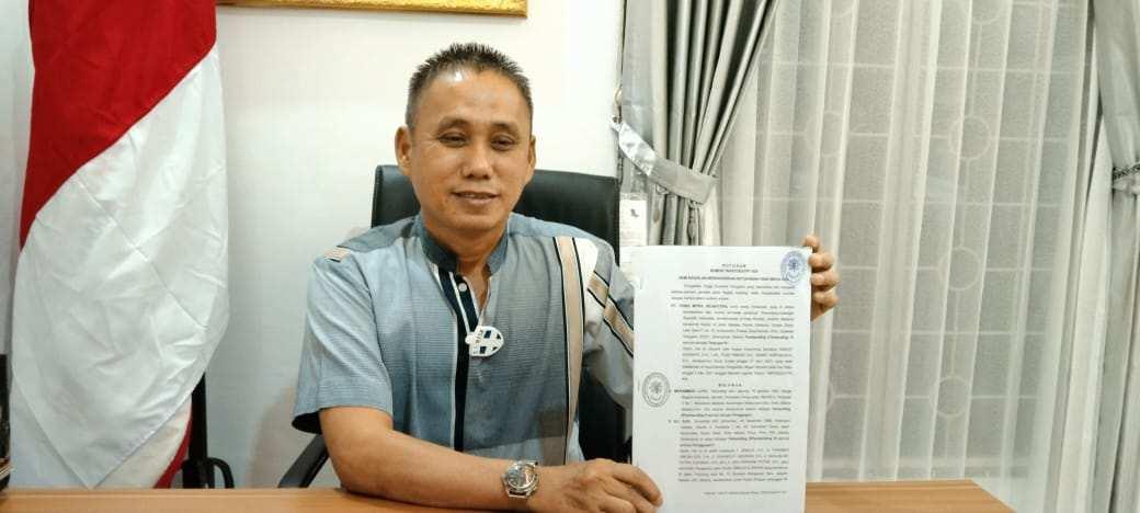 Pengadilan Tinggi Sultra Tolak Banding Menteri Perdagangan Muhammad Lutfi Soal PT TMS