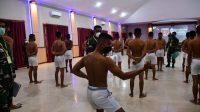 Korem 143/HO Kirim 51 Pemuda Sultra Ikuti Seleksi Pusat Menjadi Prajurit TNI AD di Makassar