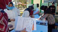 Laksanakan Tes SKD CPNS, UHO Terapkan Prokes Ketat