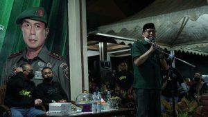 Abdul Razak Solidkan Dukungan Masyarakat Kendari Untuk Andi Sumangerukka